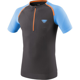 Dynafit Ultra S-Tech T-shirt Homme, methyl blue